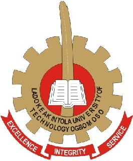 Postgraduate School Academic Calendar for 2019/2020 Harmattan and Rain Sememsters (Regular Programme)